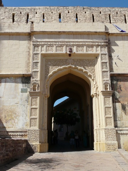 Amazing Places In India September 2012