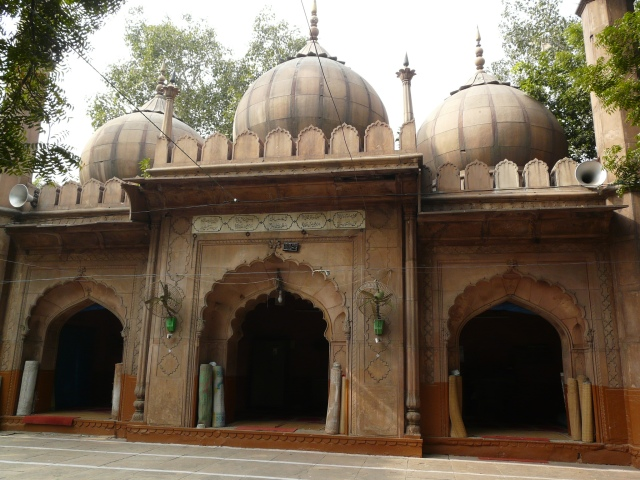 01 02 daryaganj mosques