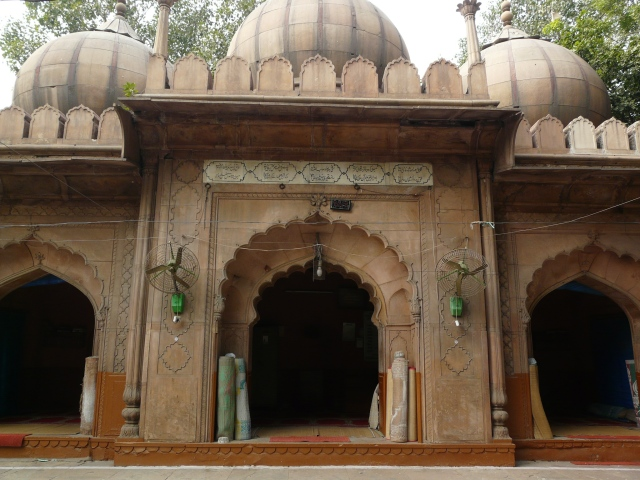 01 03 daryaganj mosques