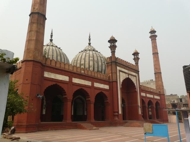 02 01 daryaganj mosques