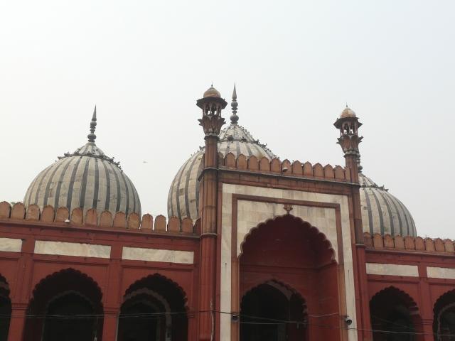 02 03 daryaganj mosques