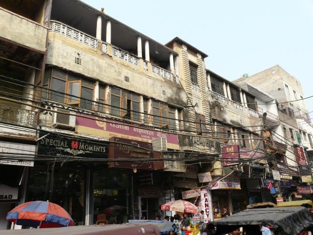 11 01 chawri bazaar