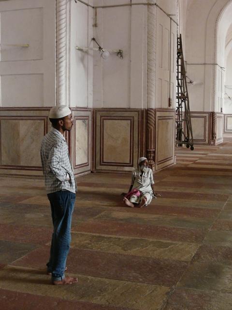 agra jama masjid 01