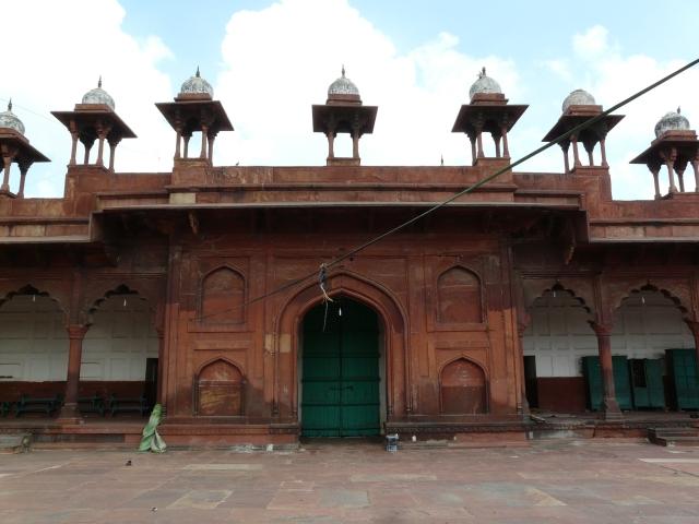 agra jama masjid 03 01