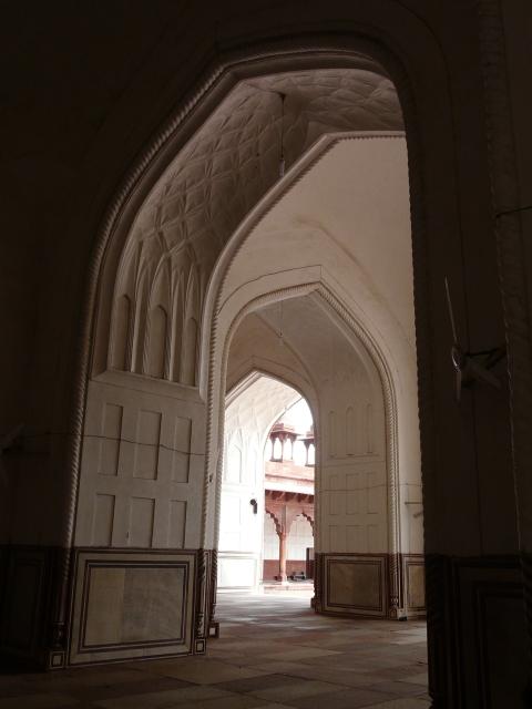 agra jama masjid 04 03