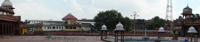 agra jama masjid 05 03