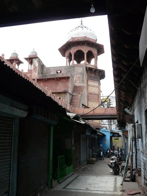 agra jama masjid 05 05