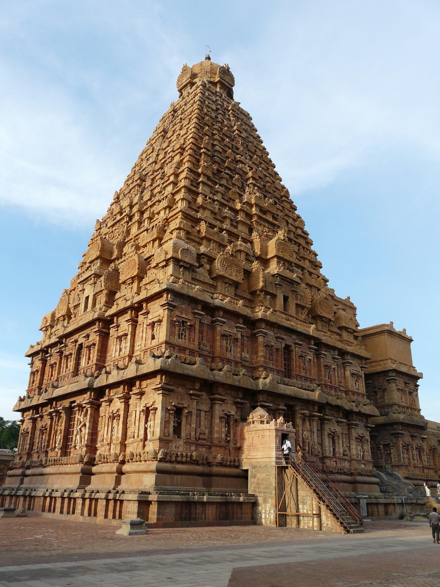 Tamil Nadu Temple Run: Thanjavur | Sarson ke Khet