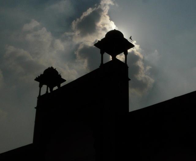 Idgah, Agra