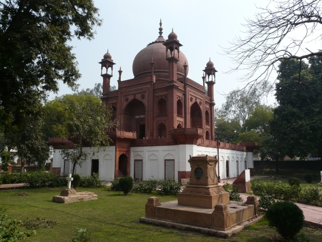 colonial agra 09 01