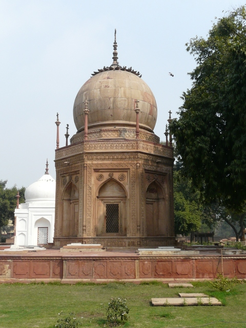 colonial agra 09 03