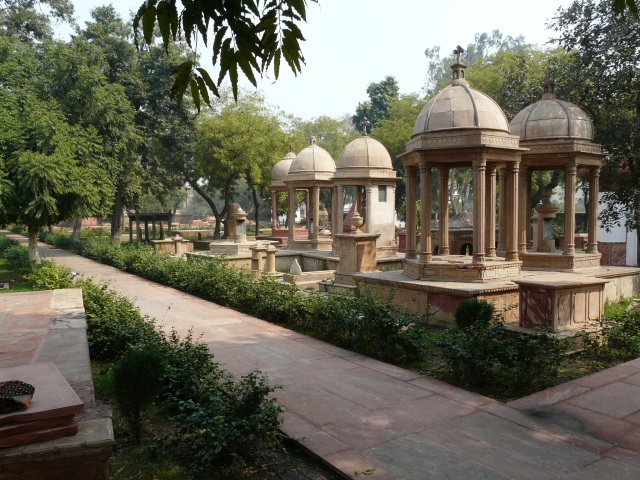 colonial agra 09 05