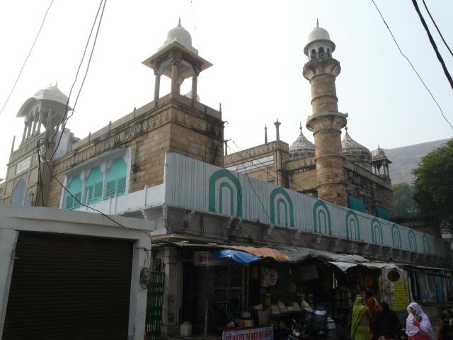 01 02 jami masjid