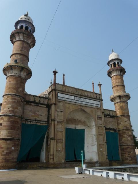 01 05 jami masjid
