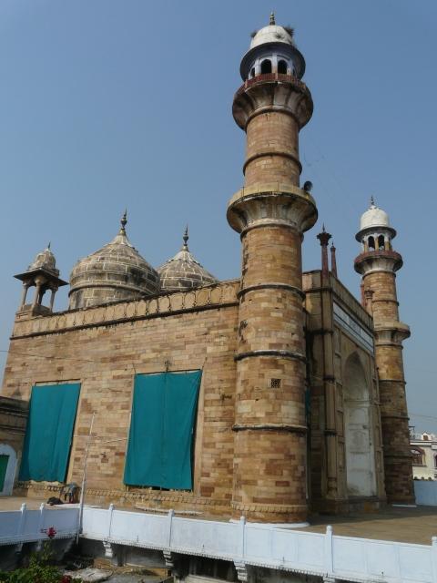 01 07 jami masjid