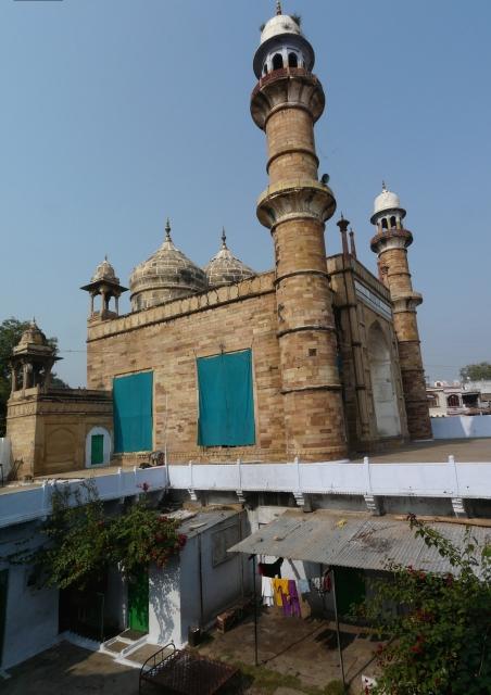01 08 jami masjid