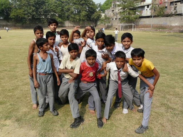 ghaziuddin kids