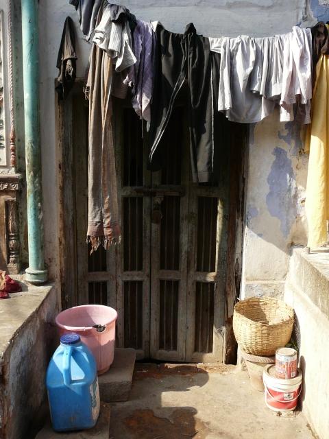 kinari bazaar door
