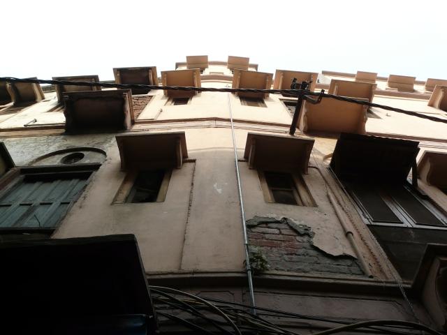 lots of eaves